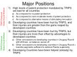 major positions4