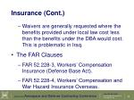 insurance cont6