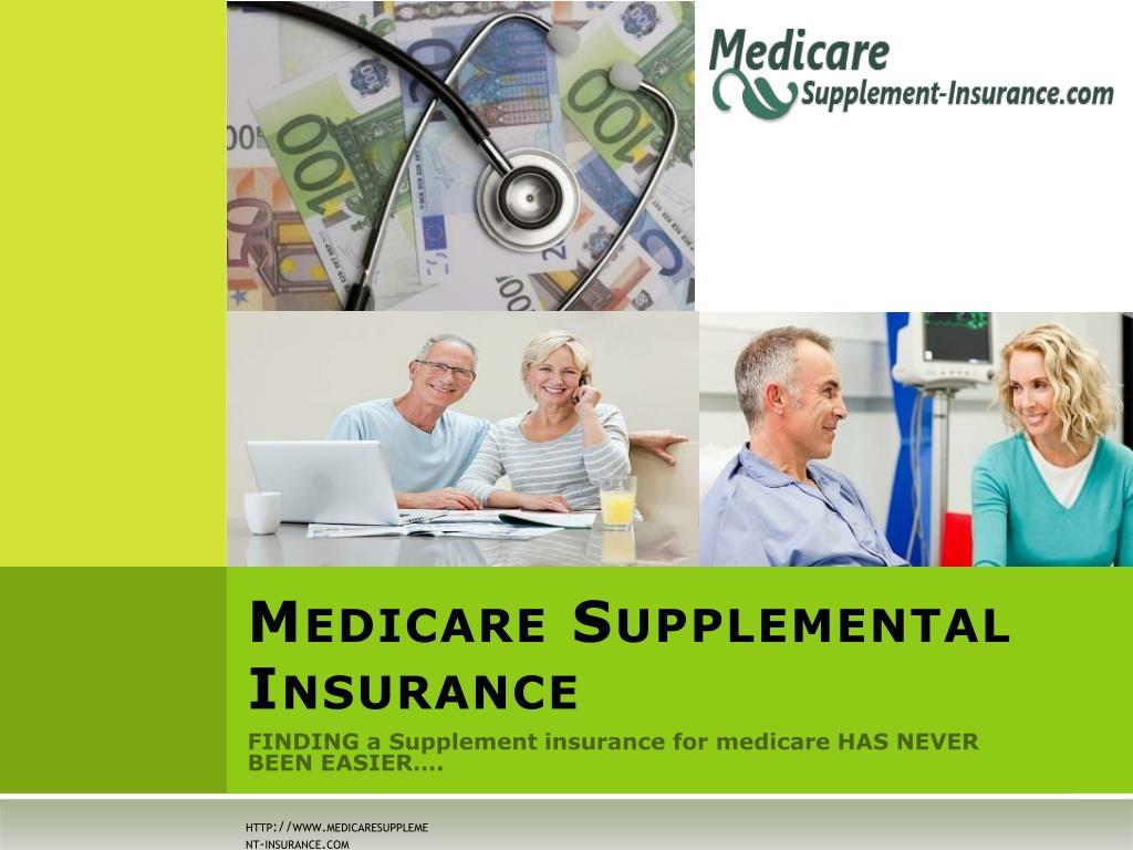 medicare supplemental insurance l.