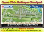 omaxe plots mullanpur chandigarh4