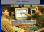 mit online laboratories