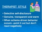 therapist style28