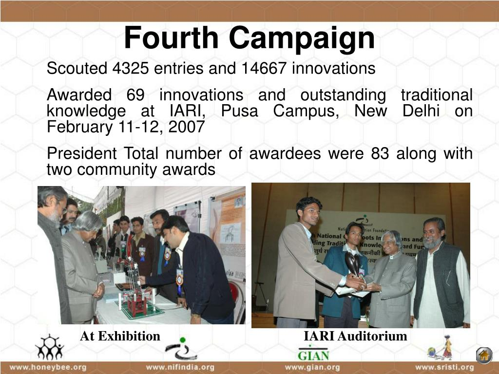 Scouted 4325 entries and 14667 innovations