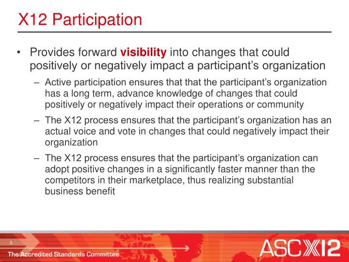 X12 participation1