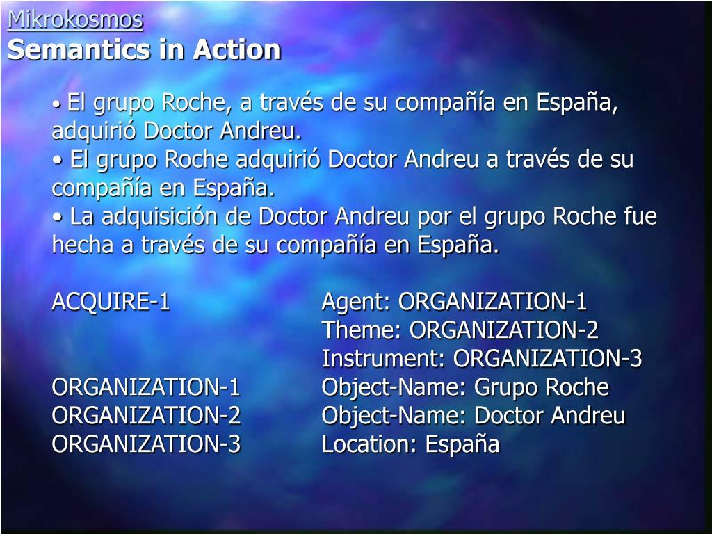 El grupo Roche, a través de su compañía en España, adquirió Doctor Andreu.