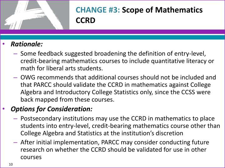 scope of mathematics Mathematics scope & sequence document grades k to 8 adapted from lsa scope & sequence document number sense and numeration, grades k - 3:.