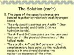 the solution con t26