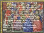 holy fathers and doctors of the church25