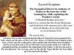 sacred scripture34