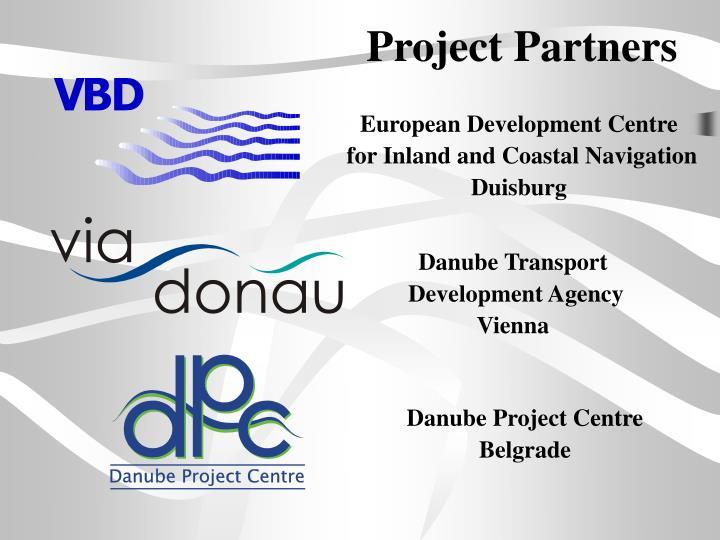 European development centre for inland and coastal navigation duisburg