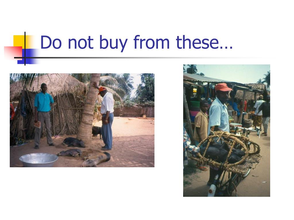 Do not buy from these…