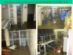 basement of the cyclotron accelerator building 15 8 2002 8 00