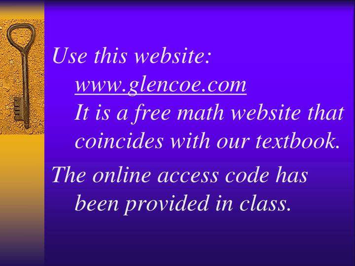 Use this website:
