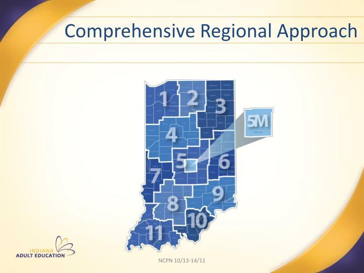 Comprehensive Regional Approach