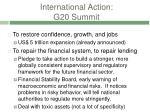 international action g20 summit