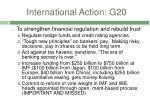 international action g20