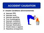 accident causation33