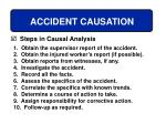 accident causation39