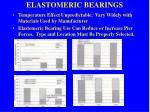 elastomeric bearings2