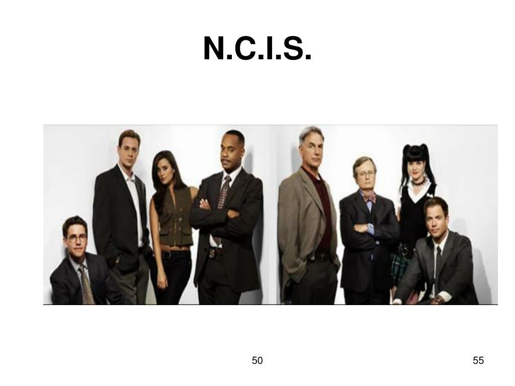 N.C.I.S.