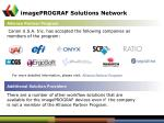 imageprograf solutions network
