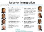 issue on immigration9