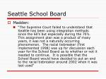 seattle school board