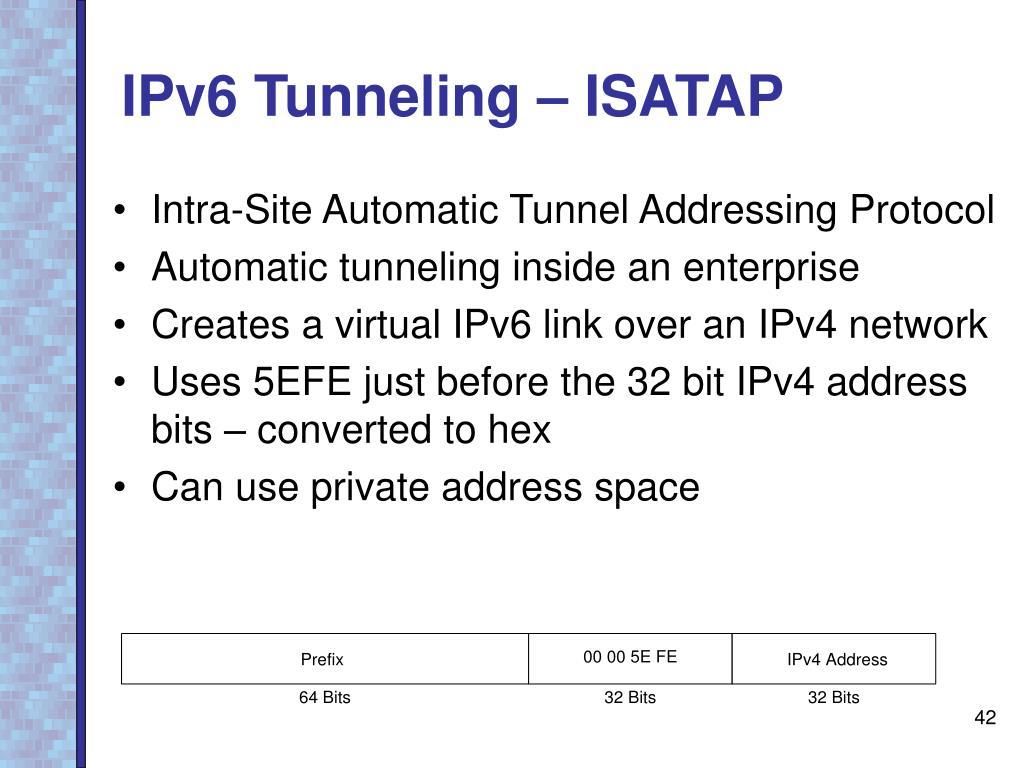 PPT - IPv6 Deployment PowerPoint Presentation - ID:144347