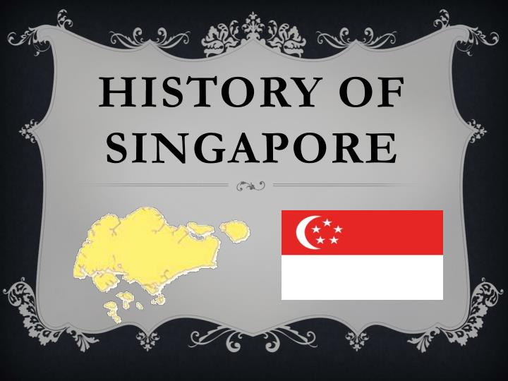 an introduction to the history of singapore History tours in singapore  and the gurdwara sahib yishun (for an introduction to the history of the sikh population in singapore), the sembawang shipyard.