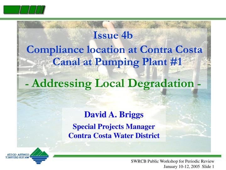 Issue 4b