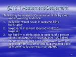 219 1 abatement settlement