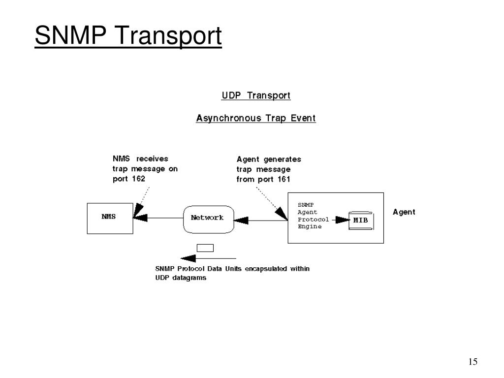 PPT - Network Management and SNMP PowerPoint Presentation