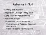 asbestos in soil5