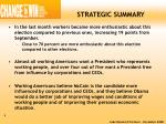 strategic summary5