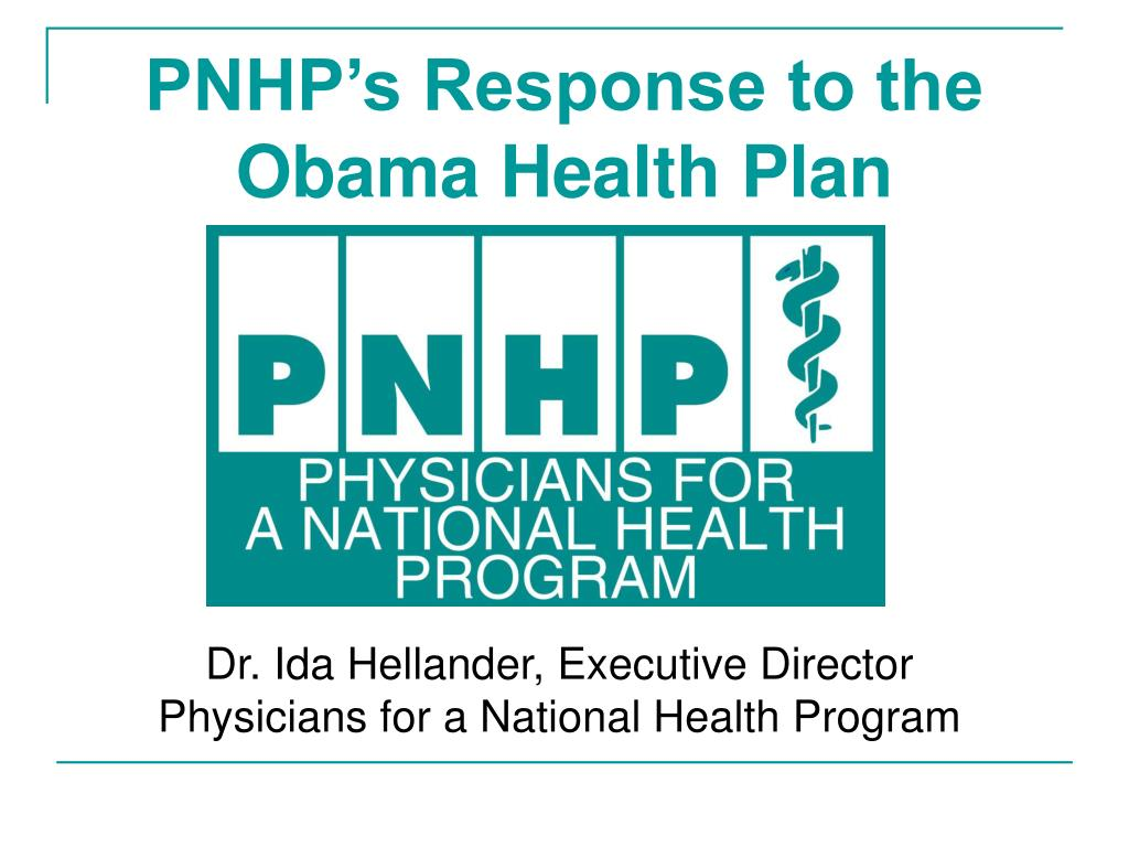 dr ida hellander executive director physicians for a national health program l.
