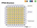 fpga structure