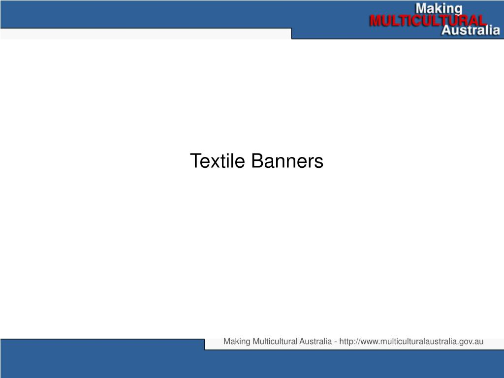 textile banners l.