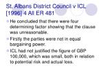 st albans district council v icl 1996 4 all er 48166