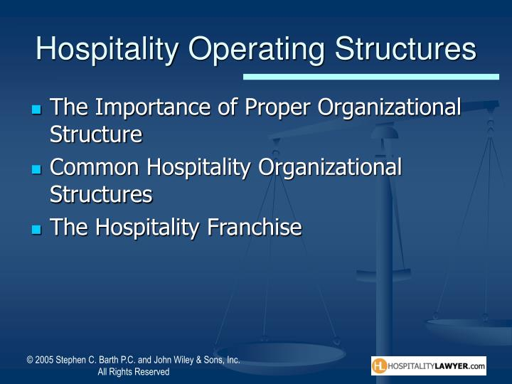 analysing service quality in a hospitality organisation Unit 1 contemporary hospitality industry  good point about staffing in hospitality based organisation such as mcdonalds is, that key attributes required to succeed as a professional in this sector are enthusiasm, flexibility, adaptability, ability to work hard and commercial awareness around the business  analysing service quality in.
