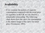 availability68