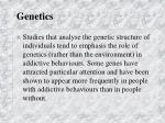 genetics64