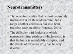 neurotransmitters57