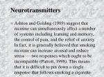 neurotransmitters58