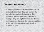 neurotransmitters59