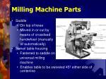 milling machine parts13