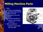 milling machine parts14