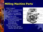 milling machine parts16