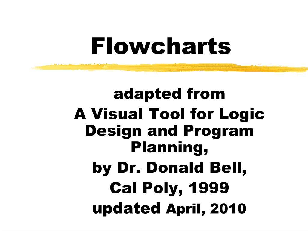flowcharts l.