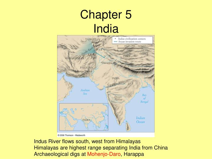 chapter 5 india n.