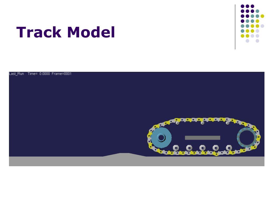 Track Model